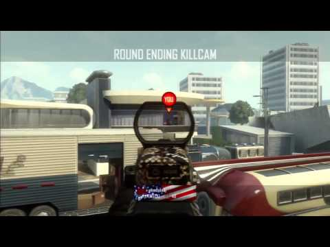 HOW TO MAKE PEOPLE RAGE IN BLACK OPS 2 #16 | NOOB TUBING