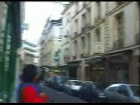 Violeta Parra - Viola Chilensis (Documental) Parte 3/9 Videos De Viajes