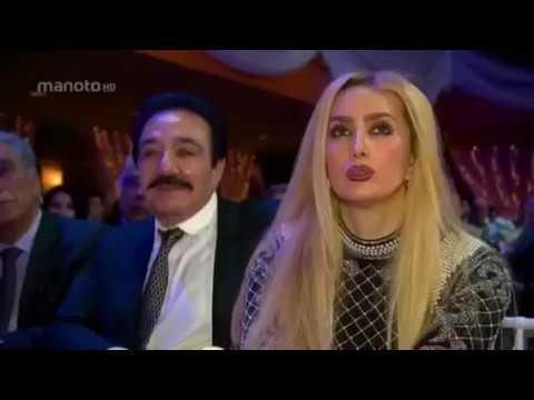 Faramarz Aslani & Babak Amini - Pichak Ebi 50 Years Career