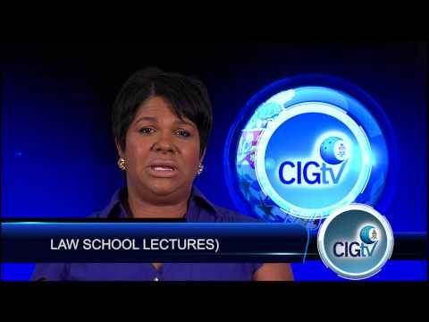 CIGTV show 496, January 7, 2015