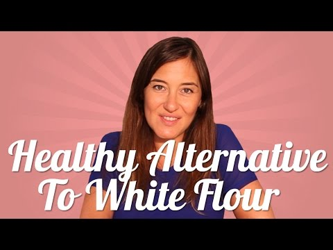 healthy-alternatives-to-white-flour