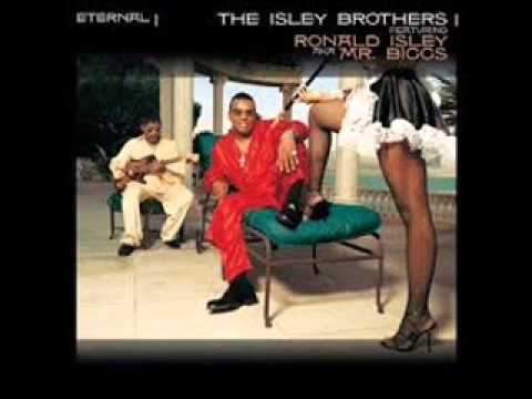 The Isley Brothers - Ernie's Jam