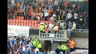 dundee united v dinamo moscow