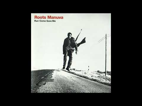 Roots Manuva - Run Come Save Me (Full Album)