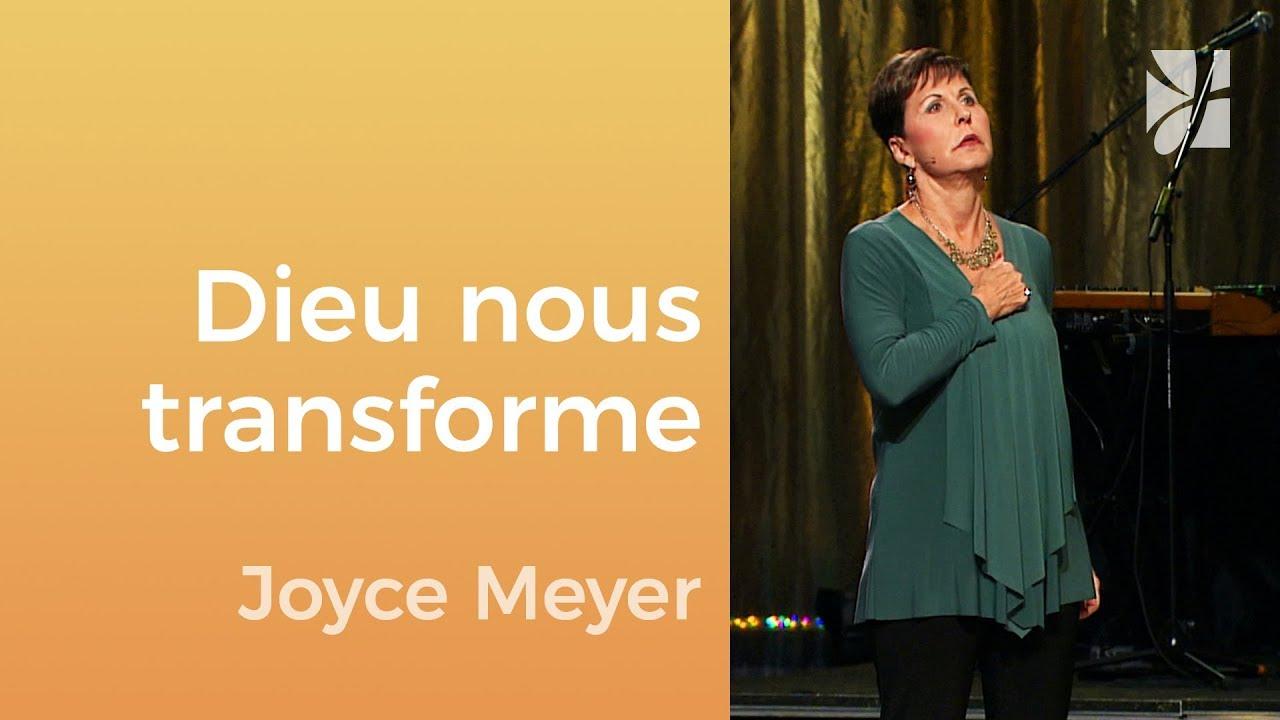 Dieu seul peut vous changer ! - Joyce Meyer - Gérer mes émotions