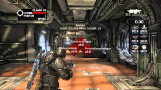 Test de Video Hauppauge HD PVR2 Gaming Edition GEARS OF WAR 3