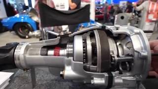 Gearvendors Overdrive Product Overview | SEMA 2018