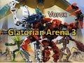 Glatorian Arena 3: VOROX