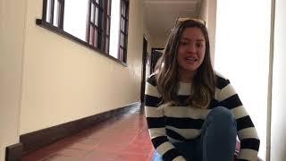 María José Garrido IT
