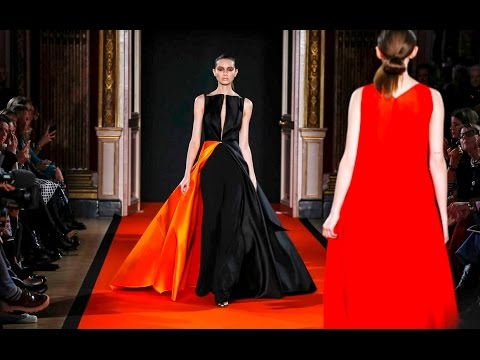 Talbot Runhof | Fall Winter 2017/2018 Full Fashion Show | Exclusive