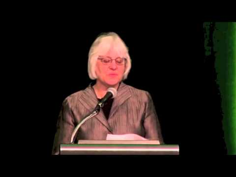 2015 Past President's Address by Julie Winkler: Embracing the Complexity ...