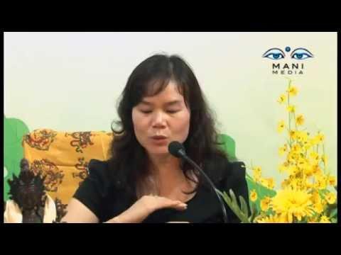"""Phan Thị Bích Hằng - Buổi nói chuyện """" Chất lượng cuộc sống"""" - 05"""