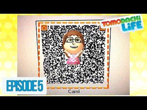 A Tomodachi Life Redux #5: Cami, the Destroyer