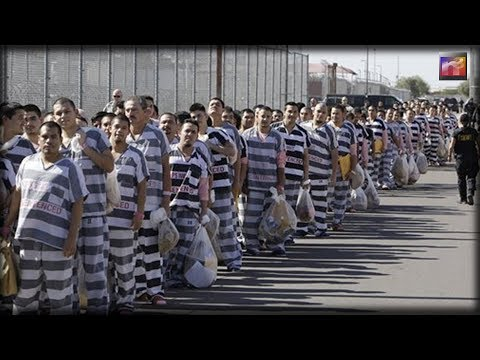 STUNNING Number of Immigrants in US Federal Prisons Are Criminal Illegal Aliens