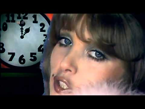 Lynsey De Paul ~ Sugar Me. Nr.1 Hit 1972. HD ( ↓ Lyrics ↓ )