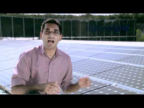 National Grid - Rethinking Energy
