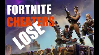 Epic Games Beats a Fortnite Cheater. Was This a Real Win or Just a Battle Royale Show?