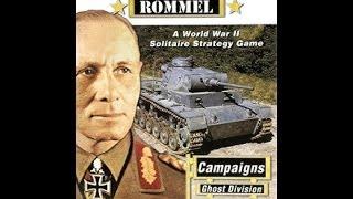 Field Commander Rommel Episode 1 Introduction & Setup