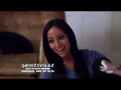 CMT's Gainesville - Meet Andreya