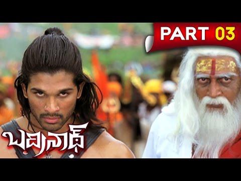 Badrinath Telugu Full Movie || Allu Arjun,...