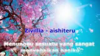 Aishiteru - Zivilia (karaoke