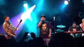 Perro Bravo feat. Tim Wu & Philieano - False Preachers - (LIVE! ~ 11/15/2015)