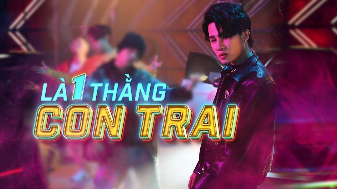 JACK – Là 1 Thằng Con Trai Official MV | J97