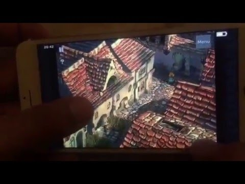 Final Fantasy IX (IOS) Iphone 6 plus