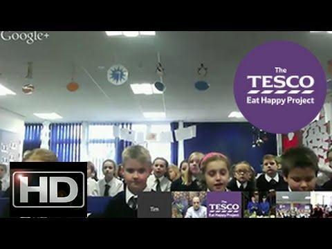 Woodlands Academy BETT Show Presentation@