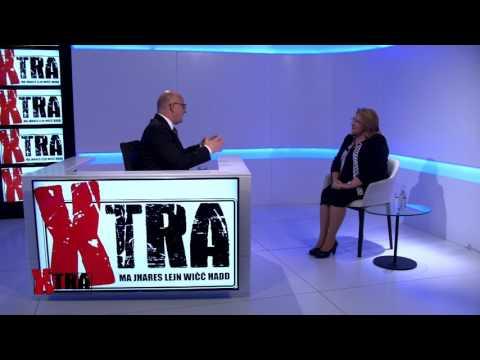 XTRA Live EP16 - Il President ta' Malta Marie Louise Coleiro Preca