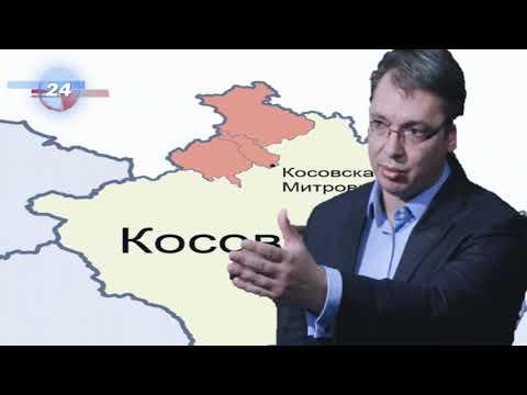 SRBIJA NA NOGAMA! - VUCIC OTKRIVA!: Albanci USKORO krecu na Sever Kosmeta?!