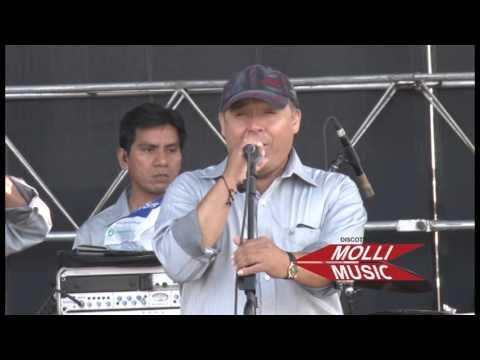 Agua Marina - Es El Amor (En Vivo)