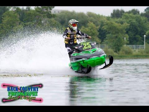 Midland Watercross 2014