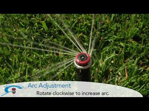 fast drip irrigation installer machine