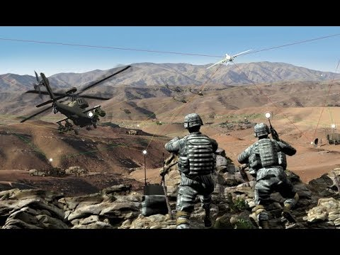 Rockwell Collins To Provide ARINC Support As Part of US Army's $37.4B C4ISR Contract