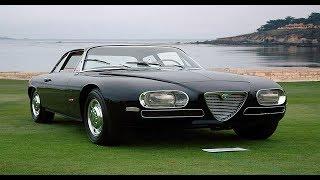 Alfa Romeo 2600 | Alfa Romeo 2600 Review | Alfa Romeo 2600 Test Drive