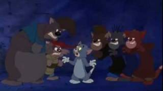 Tom and Jerry What We Care