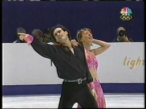 Fusar-Poli & Margaglio (ITA) - 2002 Salt Lake City, Ice Dancing, Free Dance