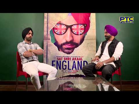 Ammy Virk | PTC Showcase | Sat Sri Akal England | Interview | PTC Punjabi