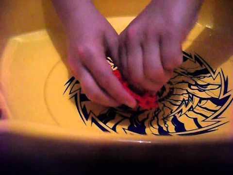 lego beyblade how to make