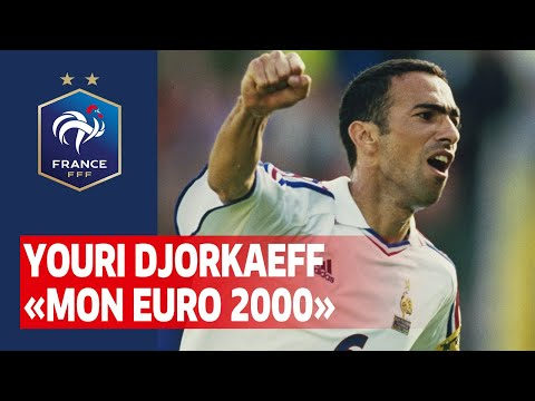 "Youri Djorkaeff : ""Mon Euro 2000"", Equipe de France I FFF 2020"