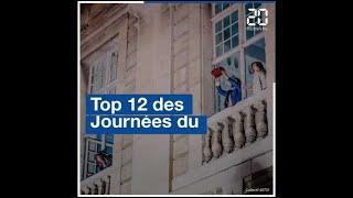 Les Journées du patrimoine 2018 dans les Hauts-de-France