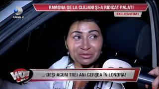 WOWBIZ (29.06.2017) - Ramona de la Clejani s-a imbogatit! Si-a luat vila si masina