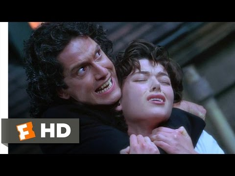Dracula 2000 (11/12) Movie CLIP - Bitch is Faking it (2000) HD