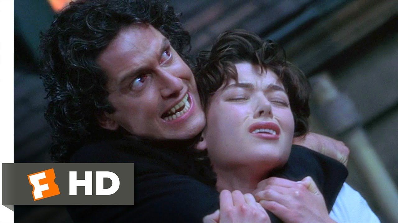 Dracula 2000 1112 Movie Clip - Bitch Is Faking It 2000 -5309