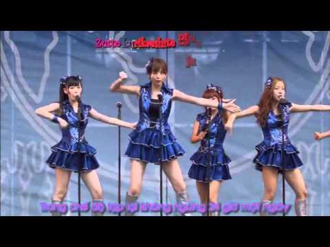 Akb48-Heavy rotation live