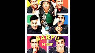 Barfi All Songs !!!! FREE DOWNLOAD !!!!!