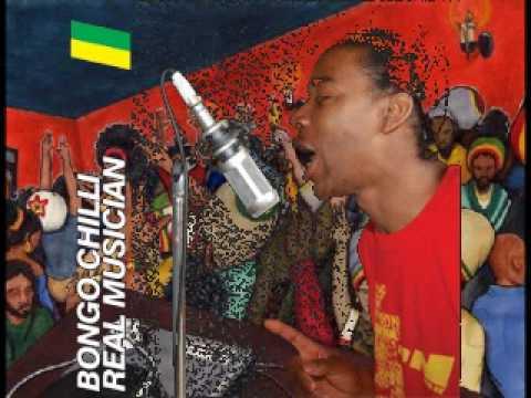 Bongo Chilli - Everyday (2007)