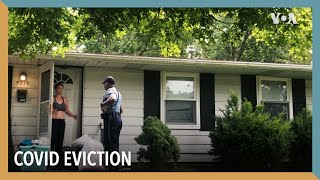 COVID Eviction | VOA Connect