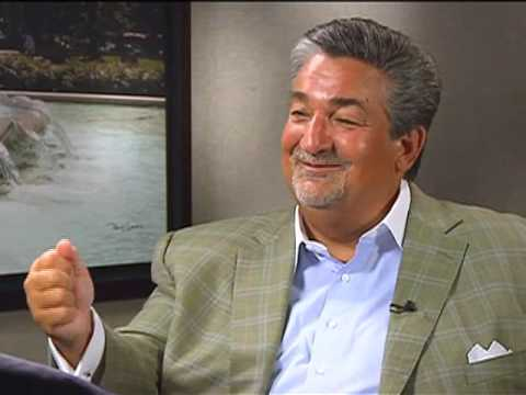 TED LEONSIS - JIM CANFIELD INTERVIEW: BUSINESS OF HAPPINESS: CREATING A LIFE LIST
